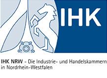 Mitglied bei IHK NRW