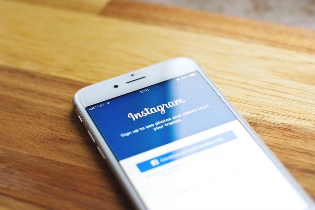 Tipps zu Instagram