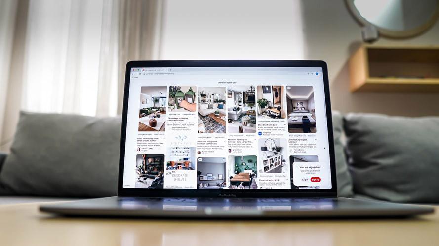 Pinterest Marketing - Luxregia