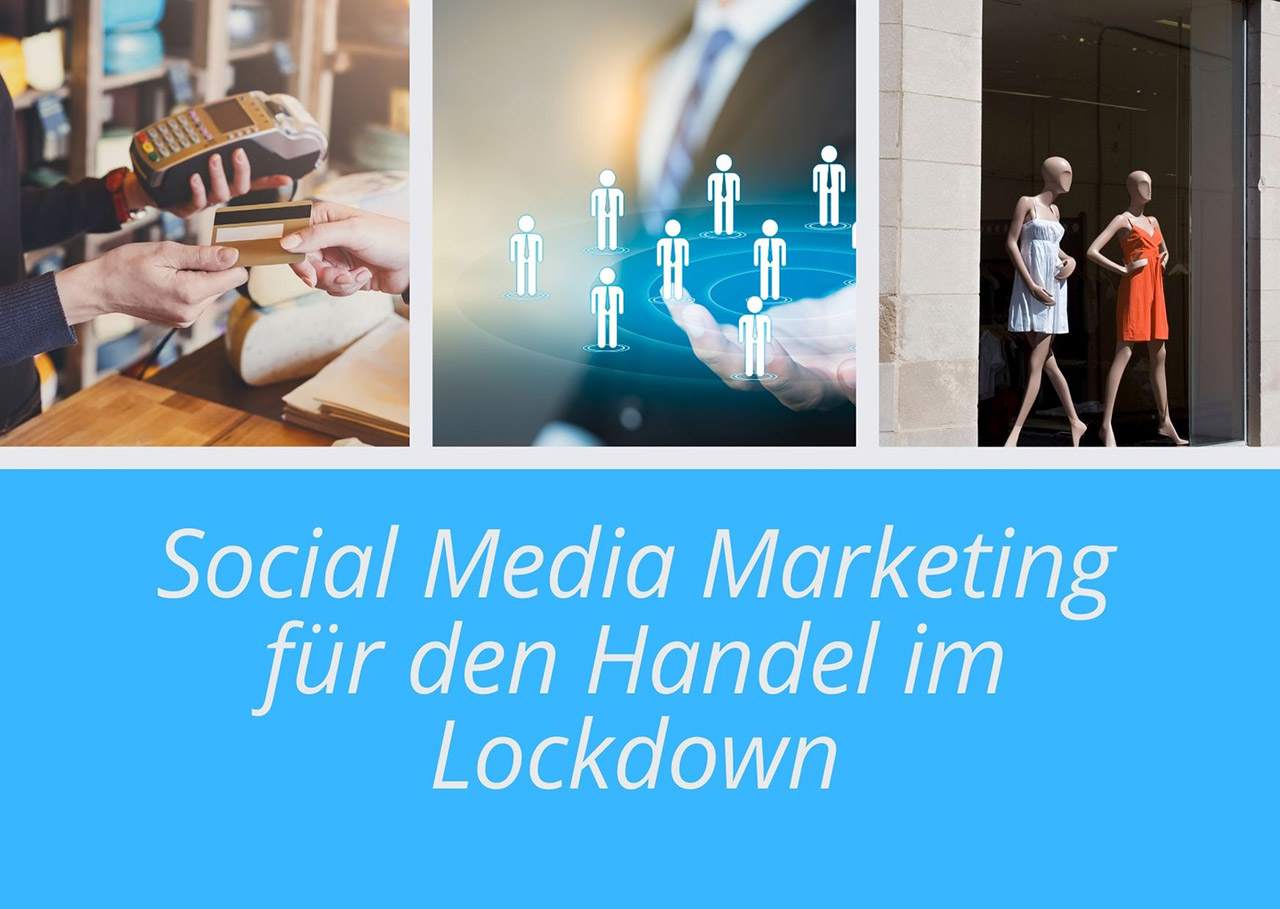 Social Media im Lockdown