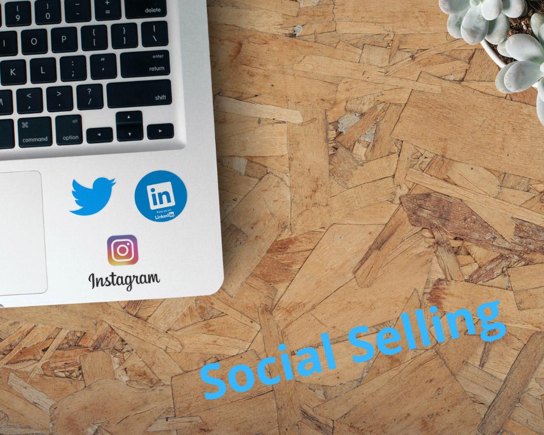 Luxregia - Social Selling